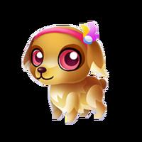 Ritzy Rover Baby