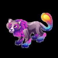 Comet Cougar Adult