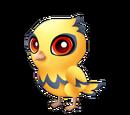Concussive Canary