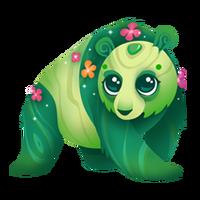 Pandaffodil Adult