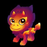 Demonkey Baby
