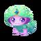 Glitter Gorgon Baby