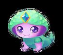 Glitter Gorgon