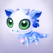 Flowermander Baby
