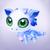 Flowermander Baby.png
