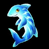 Spark Shark Adult