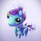 Spirit Stallion Baby