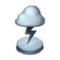 Silver Stormy Trophy