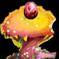 Garnet Pony Egg
