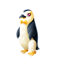 Party Penguin Adult