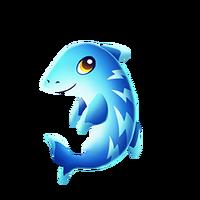 Spark Shark Juvenile