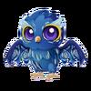 Starry Night Owl Baby