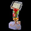 Merry Music Stand