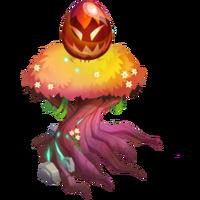 Jackal-Lantern Egg