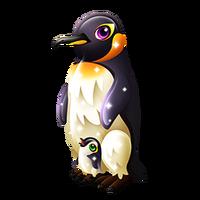 Papa Penguin Epic