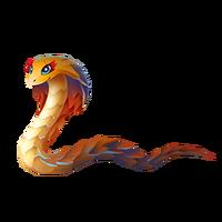 Quake Snake Adult