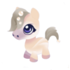 Pearl Pony Baby