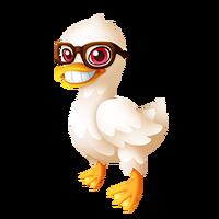 Silly Goose Juvenile