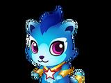 Wild Wondercat