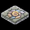 Nautilus Tile