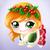 Porcelain Fairy Baby