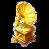 Gold Sound Maker