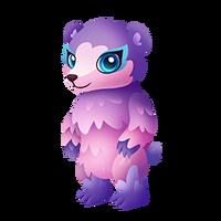 Mama Bear Juvenile