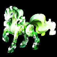 Emerald Pony Epic