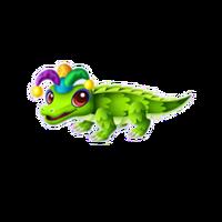 Carnival Croc Juvenile