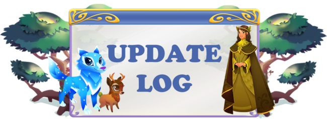 Update Log