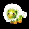 Dandelion Baby