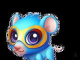 Masquerade Mouse