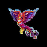 Cosmic Phoenix Epic