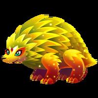 Harvest Hedgehog Epic