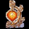 Leaf Lamp