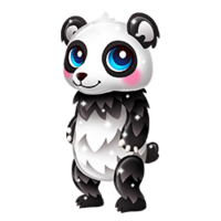 Petite Panda Epic