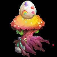 Doodle Poodle Egg