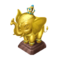 Gold Elephant Trophy