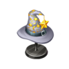 Gold Wizard Trophy