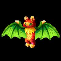 Fruitbat Adult