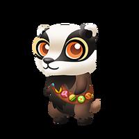 Merit Badger Baby