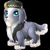 Dumbledog Juvenile