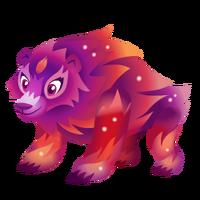 Ember Bear Adult