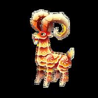 Lunar Goat Epic