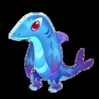 Land Shark Juvenile