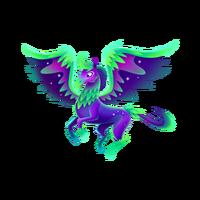 Aurora Pegasus Adult
