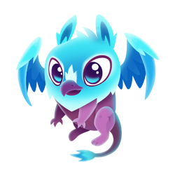 File:Glacial Griffin Baby.png