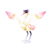 Paper Crane Epic