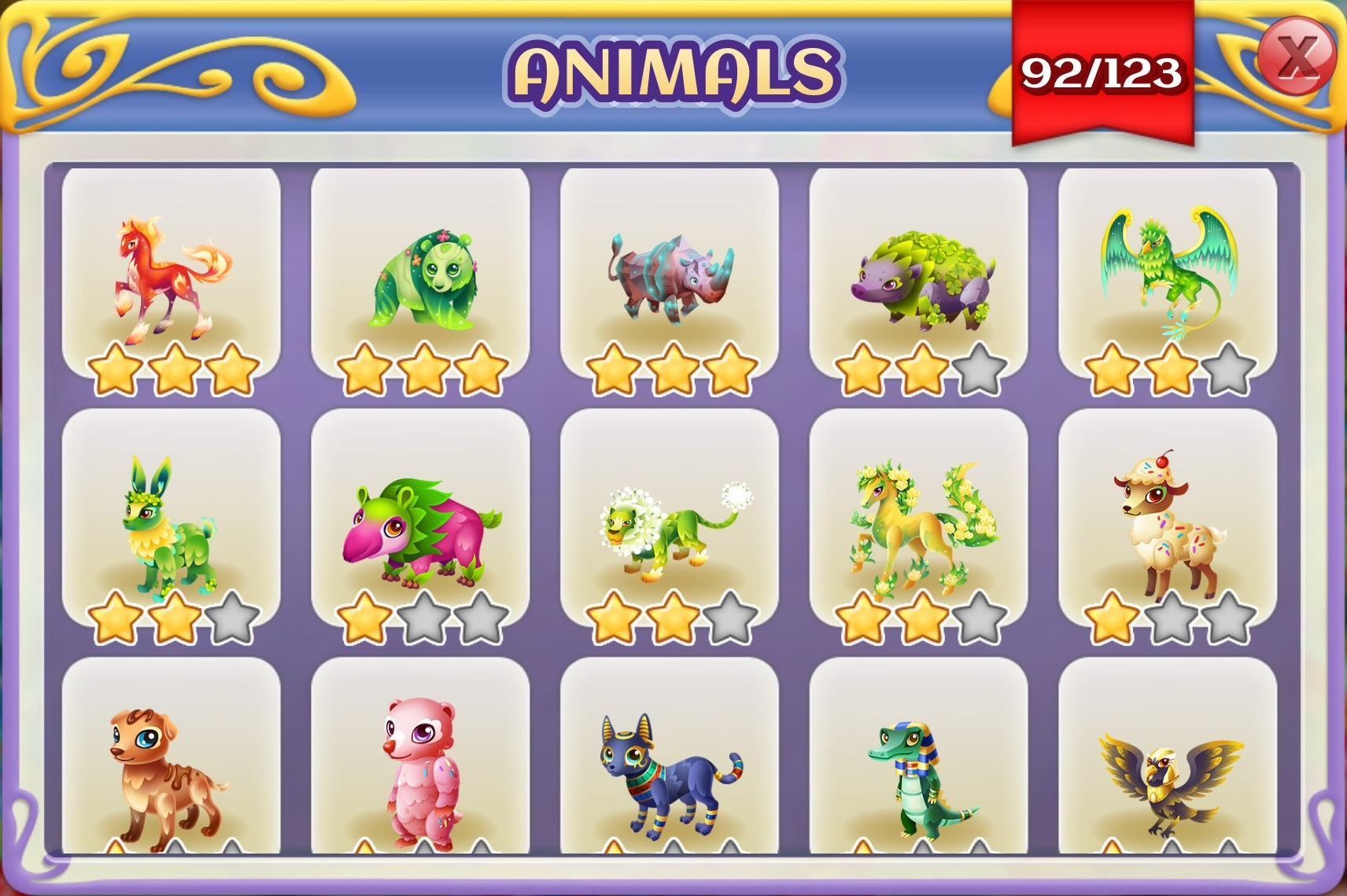 Image of: Final Fantasy Album Lyncconfcom Animal Album Fantasy Forest Story Wiki Fandom Powered By Wikia