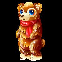 Teddy Bear Epic